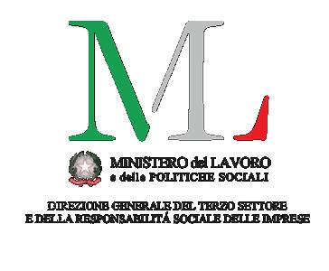 Progetto finanziato dal Ministero del lavoro e delle politiche sociali